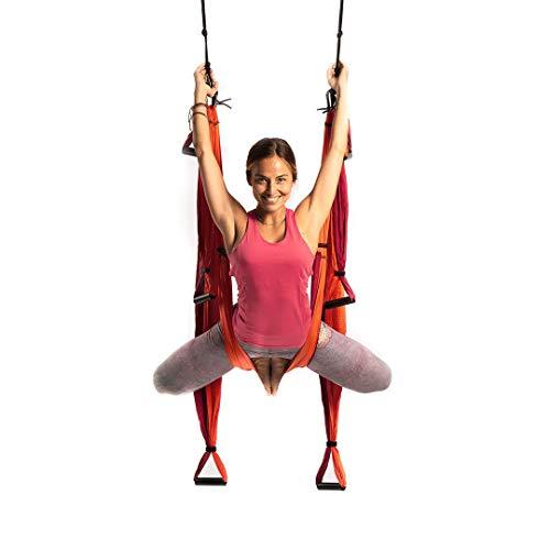 YOGABODY Naturals Yoga Trapeze...
