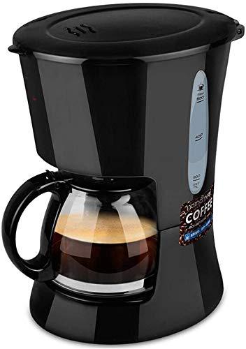 Domestic koffiemachines, Koffiezetapparaat Machines Office Commercial Volautomatische huishoudelijke Koffiepot Elektrische Mini infuus koffiezetapparaat WKY