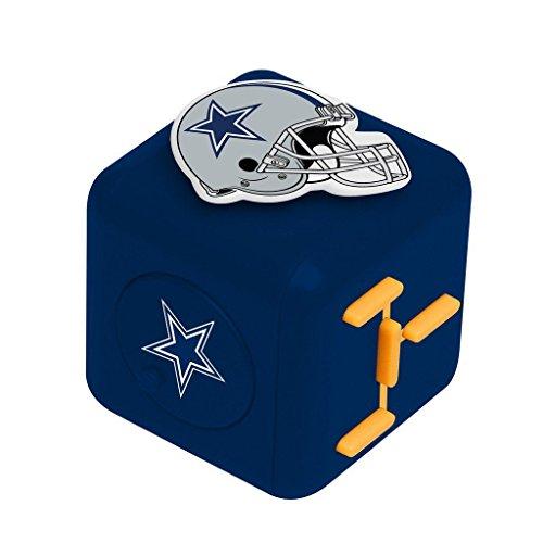 Dallas Cowboys Diztracto Cubez