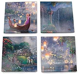Best tangled lantern scene painting Reviews