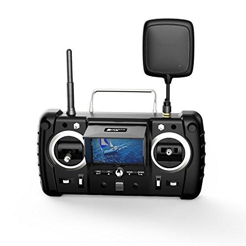 HUBSAN H501S X4 Pro FPV Quadcopter GPS RTF Camera Drone