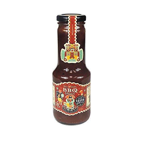 Mic's Chilli - BBQ Sauce - 275g