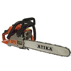 ATIKA BKS 38 A Benzin Motorkettensäge Kettensäge Motorsäge | 1,3 kW