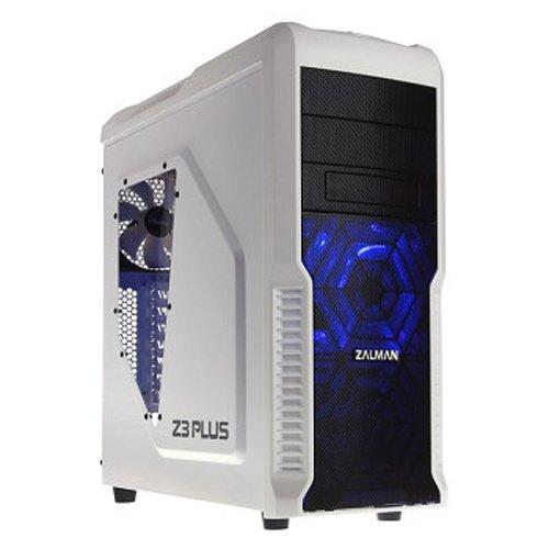 Sedatech Mini-PC Evolution CPU (Intel i7-4770T 4x2.5Ghz, 8GB RAM, 1000GB HDD, DVD-RW, USB 3.0, Full HD 1080p, WLAN, Bluetooth blau 8Gb - 1000Gb - Blu-Ray