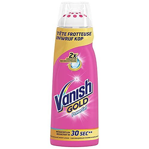 Vanish–Quitamanchas antes de lavado Power Gel Gold 200ml.