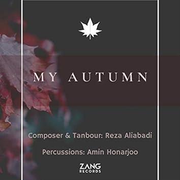 My Autumn (feat. Amin Honarjoo)