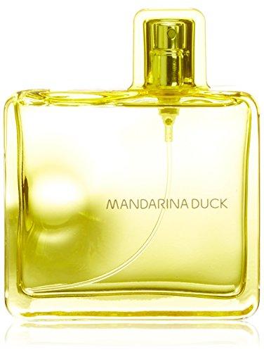 Mandarina Duck Agua de Tocador Vaporizador - 100 ml