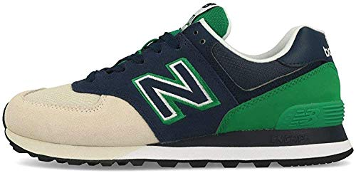 New Balance ML 574 D UPZ Navy Green 42.5