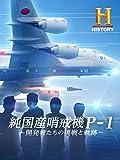 純国産哨戒機P-1 開発者たちの挑戦と軌跡