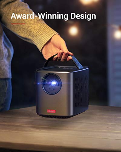 The Best Portable Projectors 8