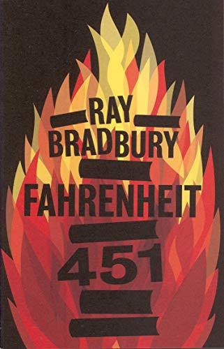 Fahrenheit 451 (Flamingo Modern Classics)の詳細を見る