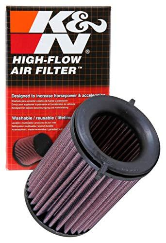K&N Filters DU-8015 Motorräume