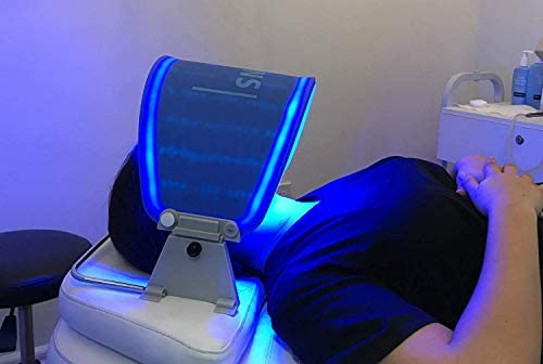 Hydraskincare3 in1 LED Photon Therapy Anti aging Facial Skin Care Beauty Device product image