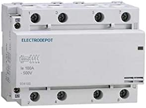 Best square d 4 pole contactor Reviews