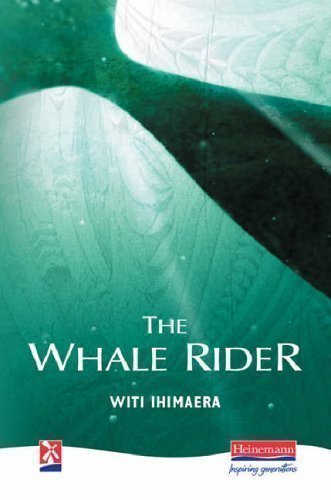 The Whale Rider (New Windmills) 1st (first) Edition (2005)