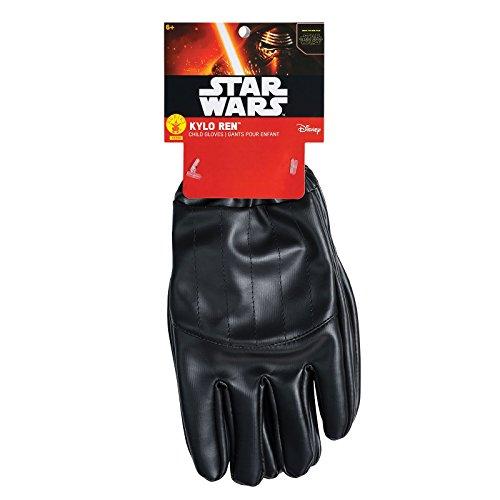 Rubies Licence Officielle Star Wars Enfants Kylo Ren Gants Enfants Accessoire Costume