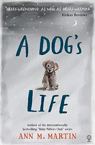 Martin, A: A Dog's Life
