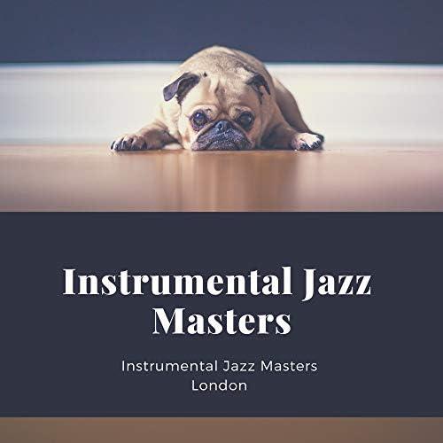 Instrumental Jazz Masters