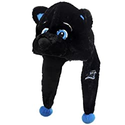 NFL Carolina Panthers Mascot Dangle Hat