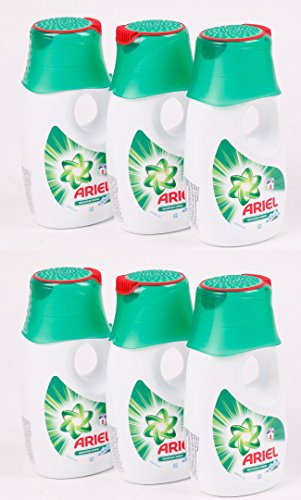Ariel Actilift Flüssigwaschmittel, 36 Waschladungen