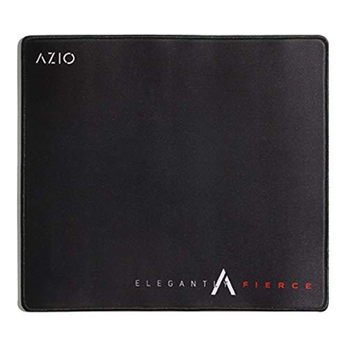 Azio GMP Gaming Mouse Pad, Black (MP-AZIOEF-M01)