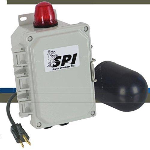 SPI Observer 500 - Indoor/Outdoor High Water Alarm - (10A500 / SMD-5H)