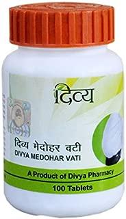 Baba Ramdev Divya Medhohar Vati