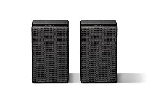 Sony SA-Z9R - Pack de 2 altavoces traseros inalámbricos