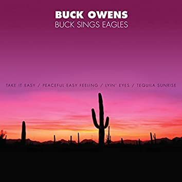 Buck Sings Eagles