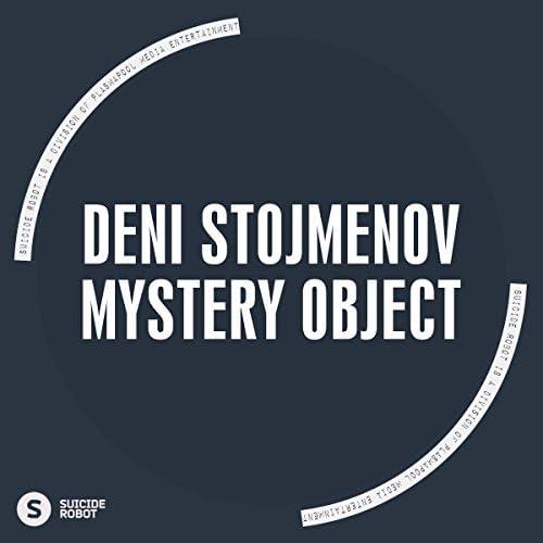 Deni Stojmenov