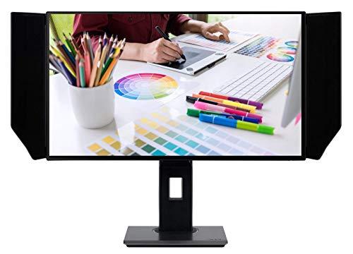 Acer ProDesigner PE270K 27' IPS Ultra HD (3840x2160) HDR...