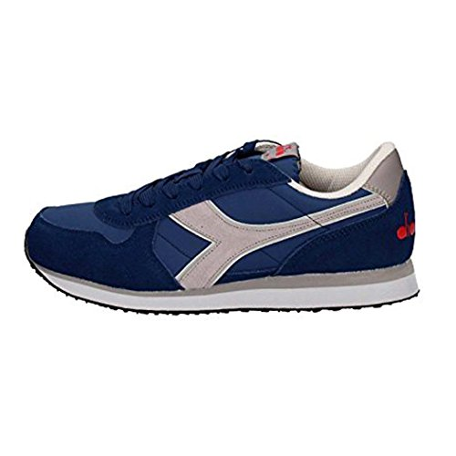 Diadora K-Run L II Sportschuhe für Herren, Blau - blau - Größe: 44 EU