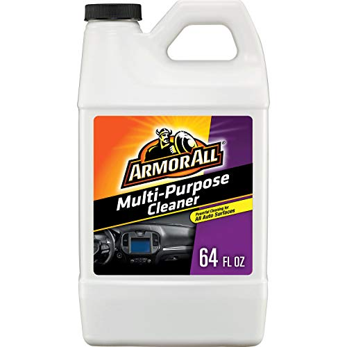 Armor All Car Cleaner Bottle