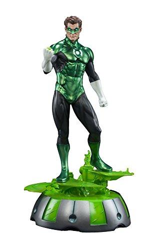 Sideshow–Green Lantern HAL Jordan Figura, 747720229792, 62cm
