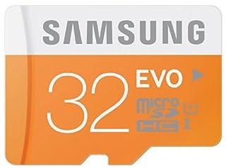 Samsung Carte Mémoire EVO Micro SD Classe 10 MB-MP128D/EU 128 Go Sans adaptateur SD (B00QL1U4TO) | Amazon price tracker / tracking, Amazon price history charts, Amazon price watches, Amazon price drop alerts
