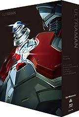 フル3DCGアニメ「ULTRAMAN」BD-BOXが6月リリース。特典に描き下ろし漫画も