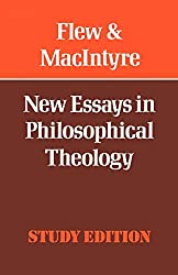 Book cover: New Essays in Philosophical Theology by Antony Flew and Alasdair MacIntyre