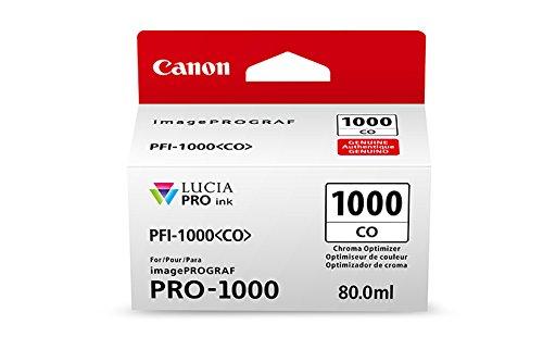 CanonInk Lucia PRO PFI-1000 Croma Optimizer Individual Ink Tank