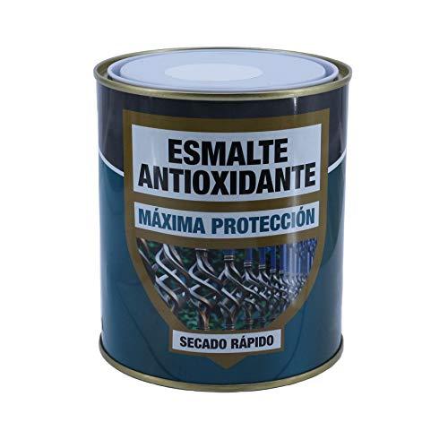 Esmalte Antioxidante Blanco Marca H HANSEL HOME