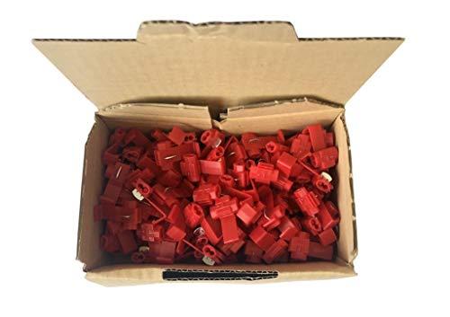 Movilideas - Caja con 100 robacorrientes Scotch...