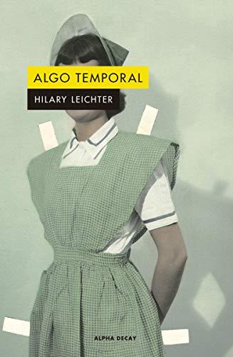 ALGO TEMPORAL: 139 (ALPHA DECAY)