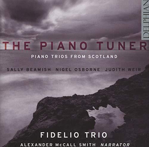 Piano Tuner: Piano Trios Fro
