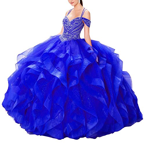 Off the Shoulder Silk Organza Ball Gown Wedding Dress