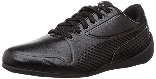 Puma Unisex-Erwachsene Drift Cat 7S Ultra Sneaker, Schwarz Black Black 01, 43 EU