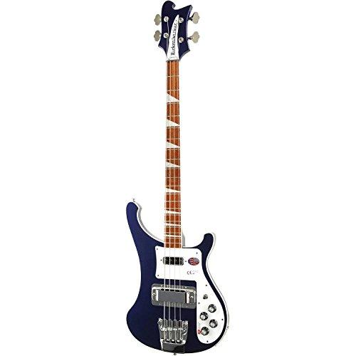 Rickenbacker 4003 MID Midnight Blue