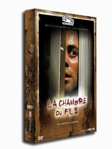 La Chambre du fils [Francia] [DVD]