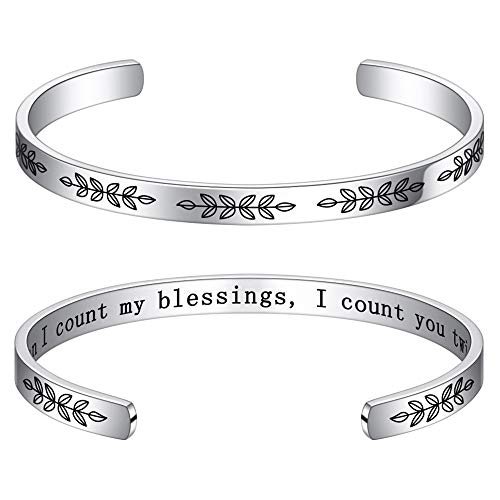M MOOHAM Bracelets