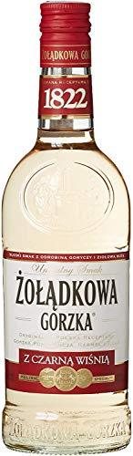 Zoladkowa Gorzka Black Cherry Wodka (1 x 0.5 l)