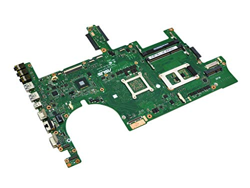 Intel Core i7-4710HQ 2.5GHz SR1PX Processor Laptop Motherboard 60NB06G0-MB1330 for Asus ROG G751J Series