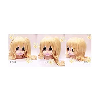 Touhou Project Scarlet Devil Township Flandre Scarlet cosplay wig + wig net  japan import  by LUGANO